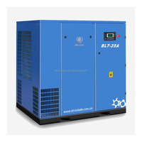 Air screw rotary compressor industrial