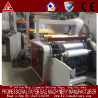 Polythene Plastic Mini PE PP Film Blowing Machine Price