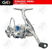 2014 New Fishing Reel 4+1BB / chili red arowana fish for sale / canned cod fish