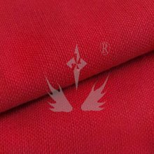 Cotton/nylon flame retardant satin fabric for protective uniform