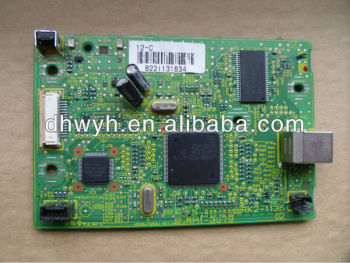 RM1-3078-000 for Canon LBP2900 Formatter Board Original Main Board