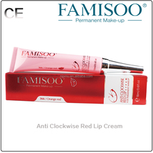 lip enhancement cream for keeping lip moist and red after tattoo care