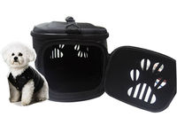 2013 New arrival foldable EVA pet cages