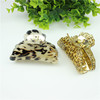 Wholesale hair accessories large flower hair claw clips