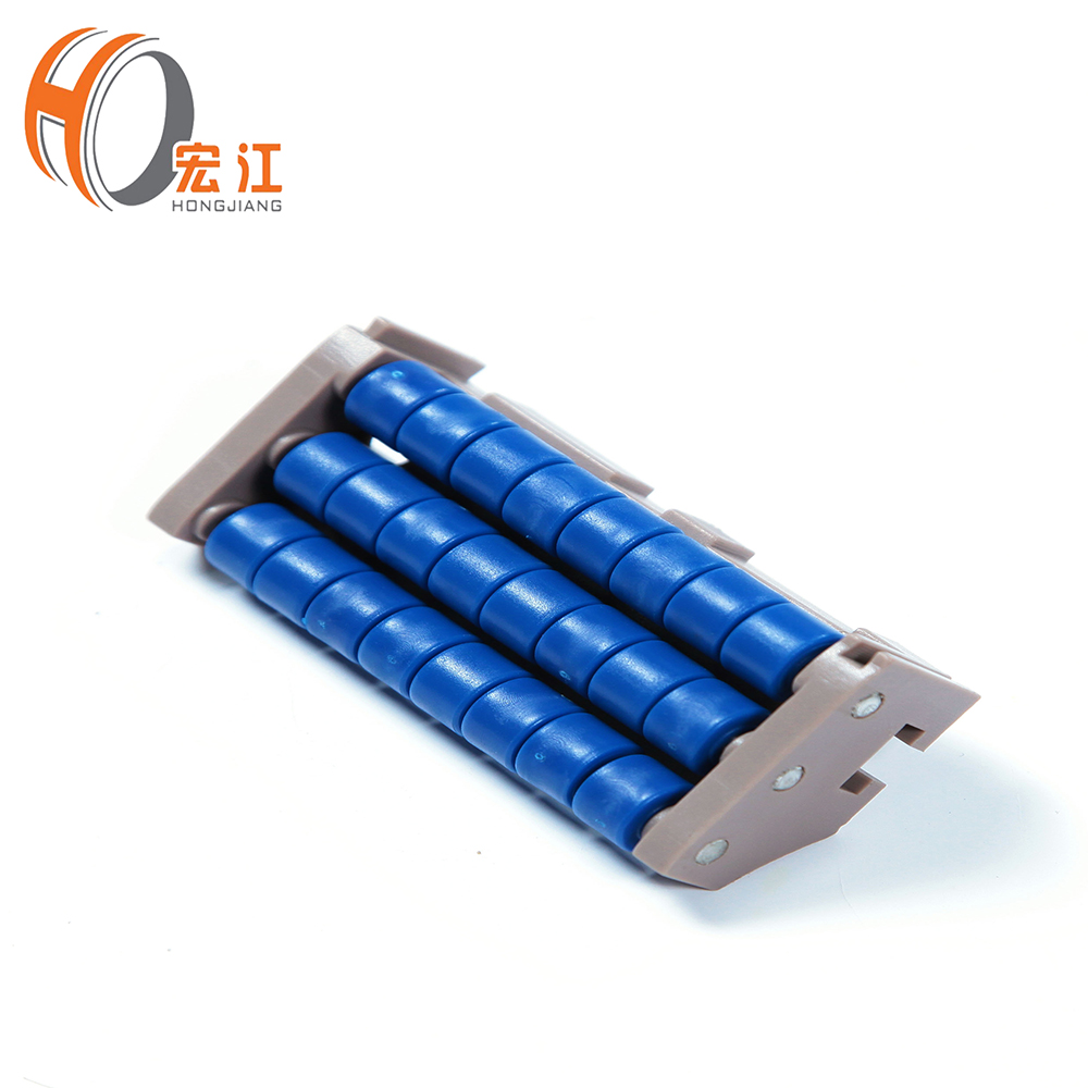 H569 Plastic Roller Bridges for Conveyors and Roller Transition Chains for High Quality .jpg