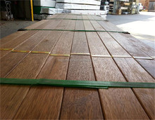 humid & dry climate resistance merbau outdoor wood decks