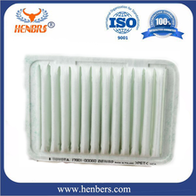 17801-0D060 Toyotas Air filter 17801-21050 17801-0T030 17801-0T020