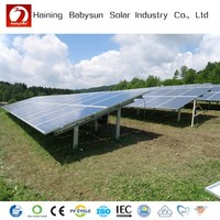 2015 poly solar panel pakistan lahore, solar PV module for projects