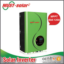 Must-solar Largest 12KW offgrid solar inverter with 120A MPPT solar charge high effciency