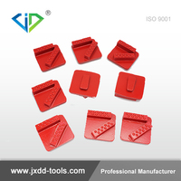 PCD diamond grinding tool for Self-leveling cement floor