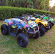 36v 500w Electric Mini Quad ATV for kids
