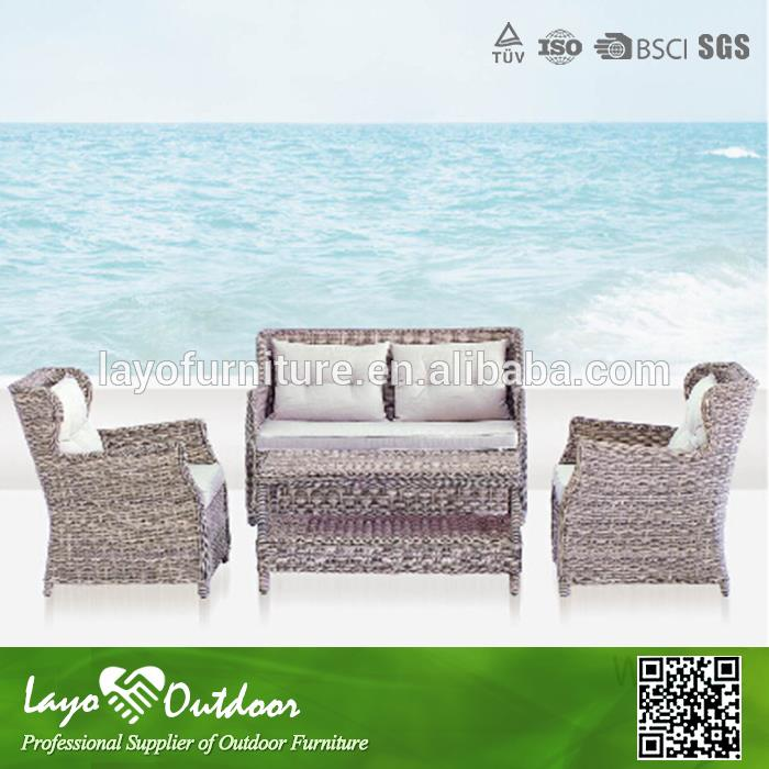 Professional OEM factory country club series relaxing garden sofa sets uk