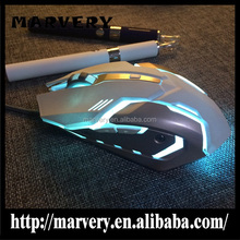 2016 New arrival customed logo high quality 3d high dpi gaming mouse optical wireless mouse computer personalized wireless mouse