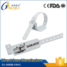OEM Manufacture low price security vinyl band
