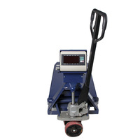 3Ton Industrial Hydraulic Pump Forklift Scale
