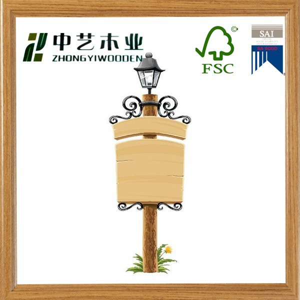Wood award plaques blank wood plaque signs wholesale