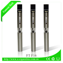 Cool novelty products f16 ceramic heating echo electronic cigarette price