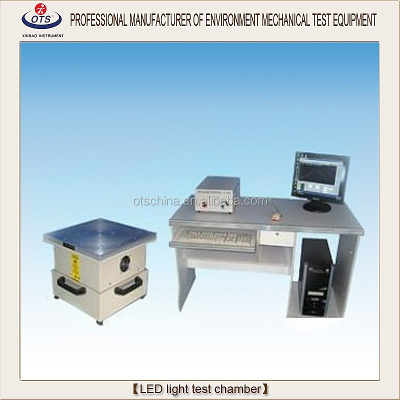 low frequence vibration test equipment with shaker test machine low price sell