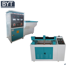 Hot!Metal Signs Etching Machine / Signs Making Machine BYT-3055