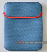 Laptop Bag . Blue Soft Laptop Neoprene Laptop Sleeves Tablet Computer Accessories