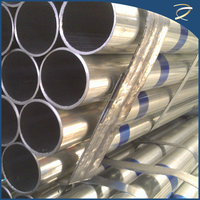 main product big diameter steel pipe / 8 inch steel pipe for sale / rigid galvanized steel conduit
