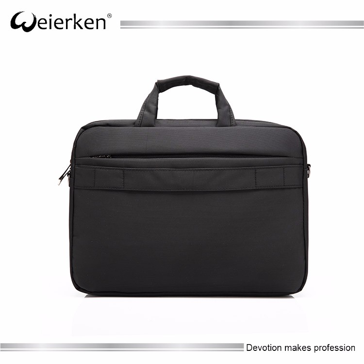 multiple laptop tablet upper carry case with handle