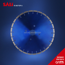 "3.2mm thickness 16""diamond circular saw blade for asphalt"