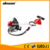 Garden tools 4 stroke engine GX35 backpack brush cutter