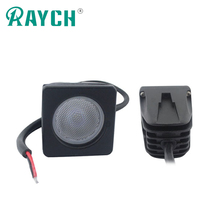Hot!! offroad led work light for car, motorcycles, jeep, atv, utv 10w 12w 18w 27w 36w 48w led 12v car work light led headlamp