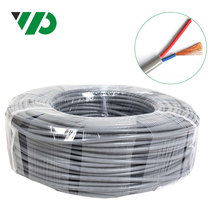 2 Core 2.5 sqmm H03VV-F Electrical Wire