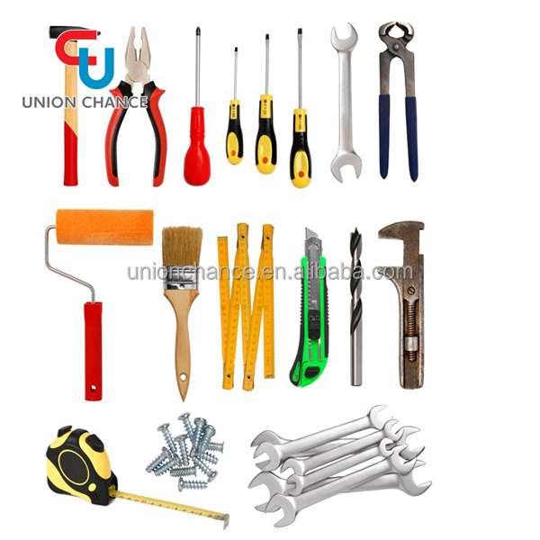 All Types Hardware Tools in Yiwu Market