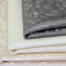 PVC Artificial Leather for Hotel Furniture Sofa(A986-1)