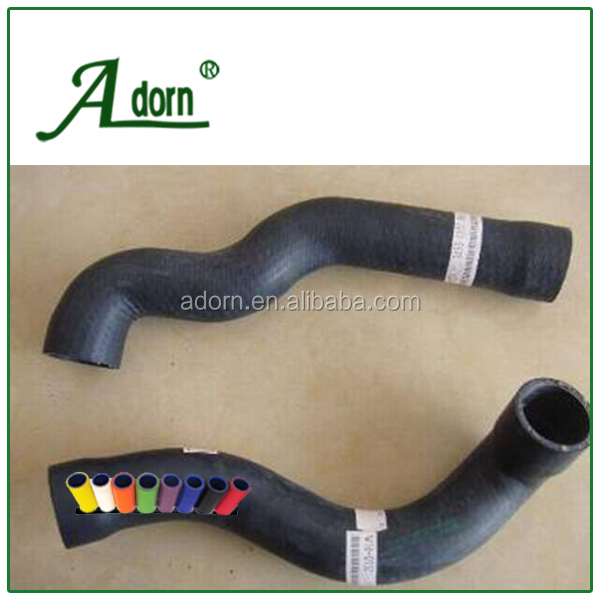SILICONE TURBO BOOST RUBBER HOSE KITS FOR BMW E36 325/M3