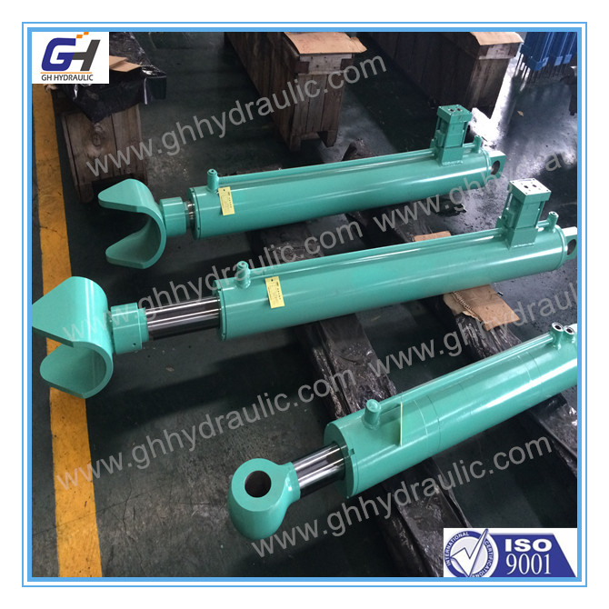 Tractor Steering Hydraulic Cylinder