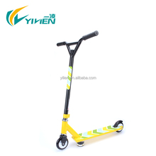 CE Certificate fashion stunt scooter for teenagers