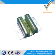 Elevator parts TK5A hollow guide shoe