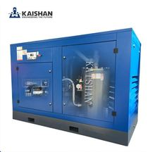 AC Power LG Screw Air Compressor Industrial From Kaishan Group