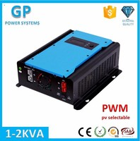 [GP]2016 New Modified sine wave 700W Inverter 1500W Power Inverter Output 110V/230V