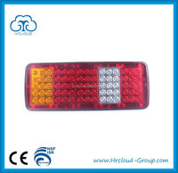 2015 new product led truck tail light with high quality ZC-A-008