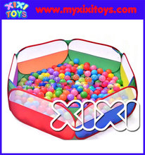 colorful bulk plastic balls