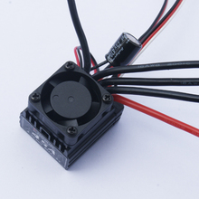 New Car ESC 45A 2-3S with 2A BEC brushless motor controller
