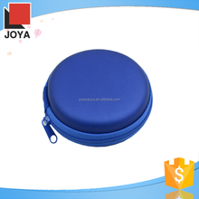 Promotion Gift Lovely Design EVA PU Case Mini Round Cute Wallet Pouch Bag