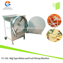 Commercial Industrial Ginger Slicing Machine Sweet Potato Chips Cutter and Coconut Shredding Cutting Slicer Machine
