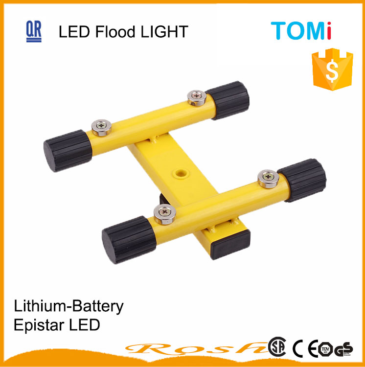 folding largest led light with cheap price