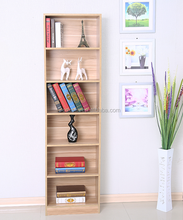Best quality wood CD rack with cheap price