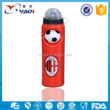 Good Reputation Factory Price Personalized Sport Plastic Water Bottle