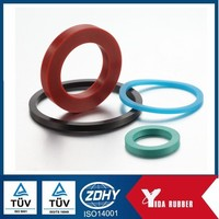 custom valve rubber seal washer, food grade silicone washer, manufacturered of rubber products