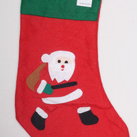 Non Woven Fabric Wholesale Santa Claus