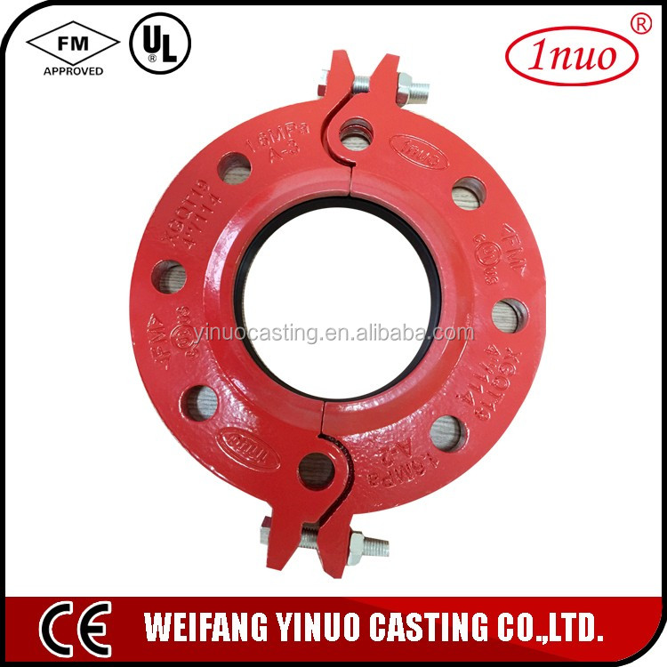 FM approved pipe fitting flange /cheap flange for valve