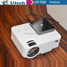 2016 New Arrival 1500lumens 3D Ultra Short throw Projector Full wide advertising Laser Projector